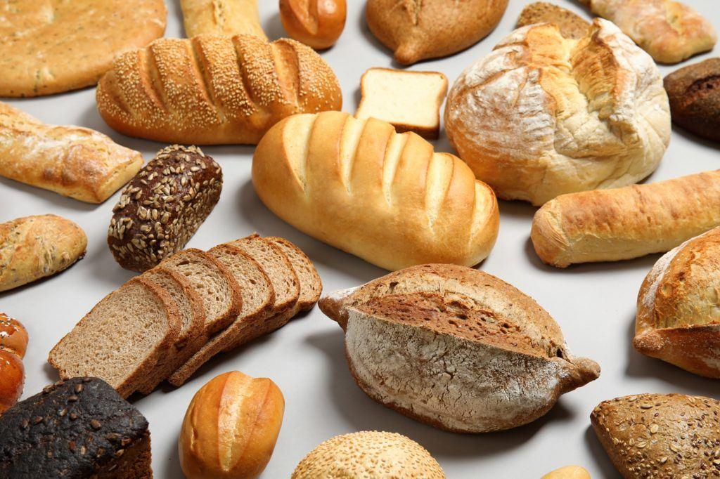 Jenis Roti Yang Terkenal