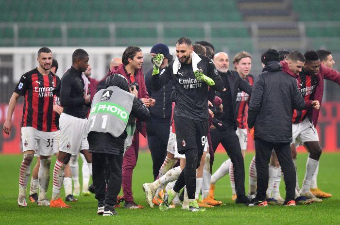 Beberapa Pemain Baru Yang Dapat Dibeli Oleh AC Milan Buat Kejar Scudetto Musim