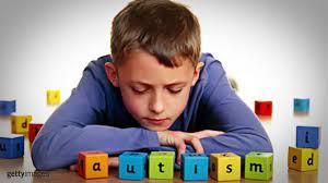 Autisme Pada Anak Bukanlah Kutukan