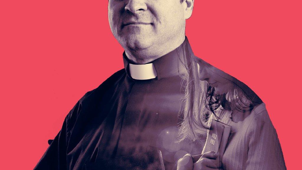 Pelecehan Seksual Semakin Marak Terjadi Di Jejaringan Gereja
